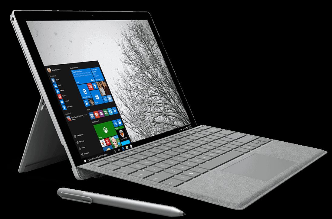 Microsoft Surface Repair